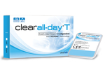 Clear all-day T for Astigmatism