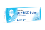 Clearday Beyond 1-day