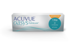 ACUVUE OASYS 1-Day HYDRA for ASTIGMATISM