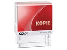 Stempel Colop Printer 20/L KOPIE