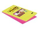 Notitieblok SuperSticky 125x200/pk2