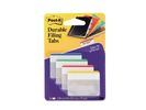 Index Post-it Strong Tabs ordner/pak4x6