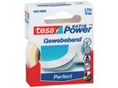 Klussentape Extra Power 19mmx2,75m wit