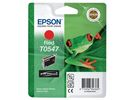 CARTR. EPSON T05474010 ROOD