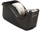 Plakbanddispenser Scotch C60 (+4tape) zw