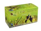 Thee Puro fairtrade rooibos/bx 6x25