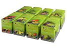 Thee Puro fairtrade assorti/bx 8x25st