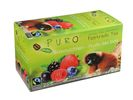 Thee Puro fairtrade bosvruchten/bx 6x25