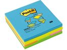 Notitieblok Post-It + pagemarkers