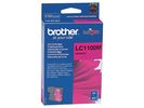 Inkjet Brother LC-1100M magenta