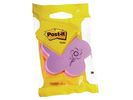 Notitieblok Post-It bloem/blok225v