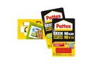 Montagestrip Pattex perm. 20x40mm/pk 10