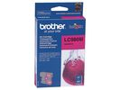 Inkjet Brother LC-980M magenta