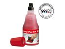 Stempelinkt Colop 801 25 ml rood/bs 2