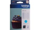 Inkjet Brother LC-123C cyan