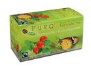 Thee Puro fairtrade rozenbottel/pk6x25