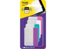 Index Post-It Strong Tabs hangmap/pak4x6