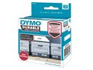 Tape Dymo Durable 25x89 1x100