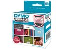 Tape Dymo Durable 25x54mm 1x160