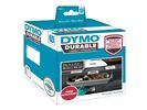 Tape Dymo Durable 59x102mm 1x50