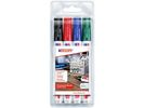 Permanent marker edding 330 1-5 ass/et 4