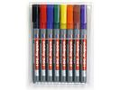 Whiteboard marker edding 361 ass/et8
