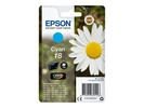 CARTR.EPSON T18024012 CYAAN(18)/BL1