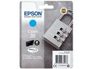 CARTR.EPSON T35824010 CYAAN(35)/BL1