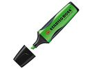 Tekstmarker BOSS executive groen/doos 10