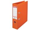 Ordner Esselte 75mm A4 PP oranje/ds10