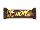 Chocoladereep Lion single 42gr/pk36