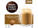 Koffiecup Dolce Gusto cafe au lait/ds30