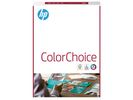 Papier HP A4 90g Colour Choice/ds 5x500v