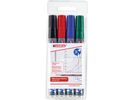 Whiteboard marker edding250 1,5-3 ass/e4