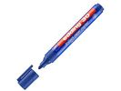 Permanent marker 30 1,5-3mm blauw/ds 10