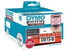 Label Dymo Durable 59x102mm 1x300