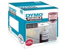 Label Dymo Durable 104x159mm 1x200