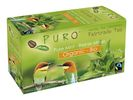 Thee Puro fairtrade munt bio/ds6x25