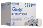 KLEENEX Ultra Handdoeken Super Soft 3-laags