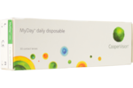 MyDay Daily Disposable daglenzen