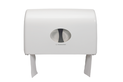 AQUARIUS toiletpapier dispenser duo