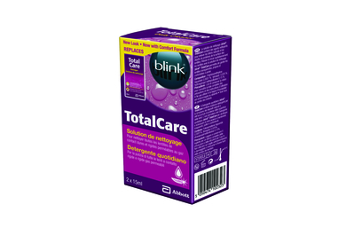 Blink Total Care Cleaner
