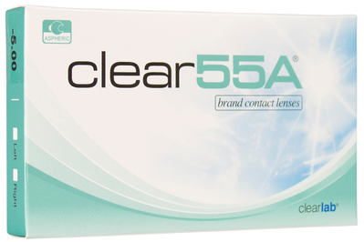 Clear 55A