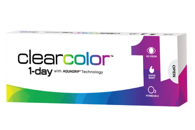 Clearcolor 1 day