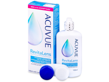 ACUVUE Revitalens MDPS 100 ml