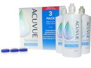ACUVUE Revitalens MPDS Multipack