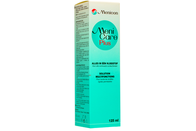 Menicare Plus 125 ml