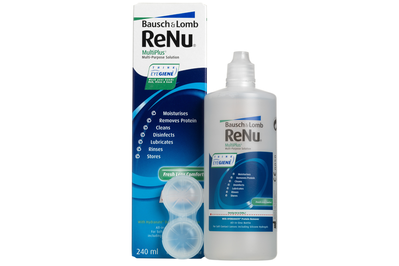 ReNu MultiPlus Fresh Lens Comfort 240 ml